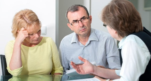 Inheritance Disputes and Family Mediation Family Mediation Bedfordshire